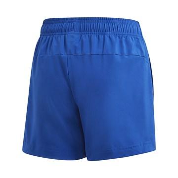 Short Adidas Climaheat Essentials Infantil - Azul