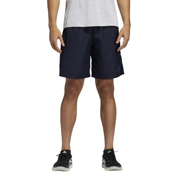Short Adidas Color Block Masculino - Azul Marinho