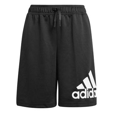 Short Adidas Designed 2 Move Infantil - Preto