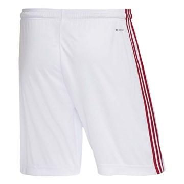 Short Adidas Flamengo Oficial II 2020 Masculino