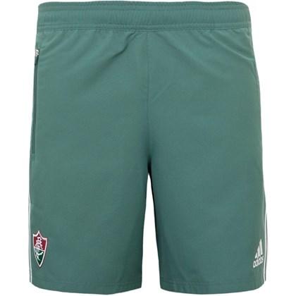 Short Adidas Fluminense Treino D80875 - EsporteLegal cb835cc3378a8