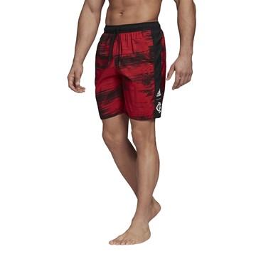 Short Adidas Natação Flamengo Masculino