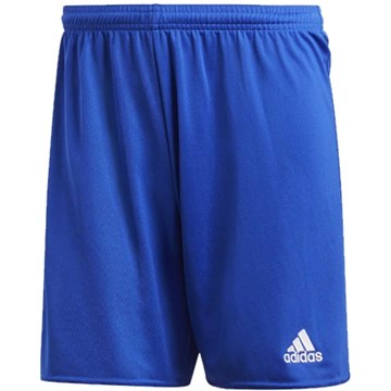 Short Adidas Parma 16 Masculino - Azul