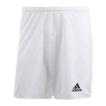 Short Adidas Parma 16 Masculino - Branco