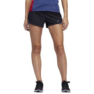 Short Adidas Run It Feminino - Preto