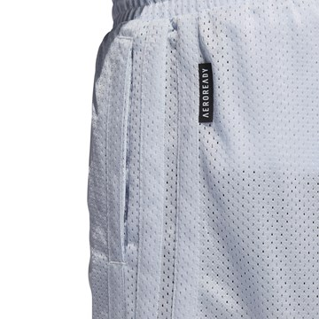 Short Adidas Summer Legend Masculino - Cinza