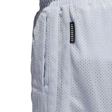 Short Adidas Summer Legend Masculino - Cinza