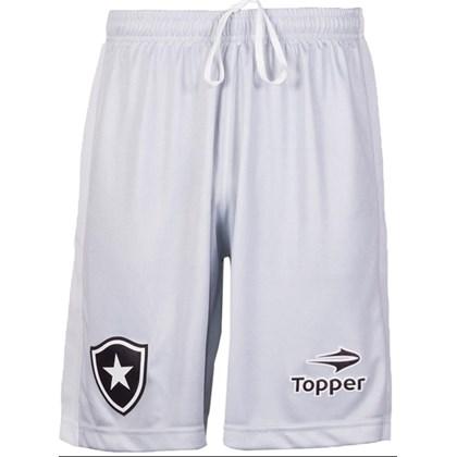 180d577c5bfaa Short Botafogo Topper Oficial 3 4137535004