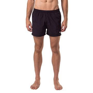 Short Fila Essential Masculino - Preto