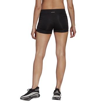 Short Legging Adidas Own The Run Feminino - Preto