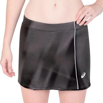 Short Saia Asics Tennis Court GPX Feminino