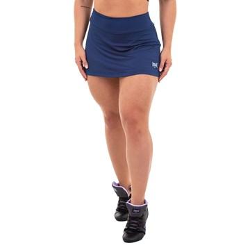 Short Saia Everlast Every Day Feminino - Azul