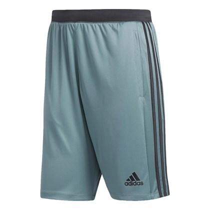 0b7220dc70 Shorts Adidas D2M 3S Masculino - EsporteLegal