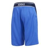Shorts Infantil Adidas Pes KT YB
