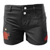 Shorts Olympikus Flamengo Feminino