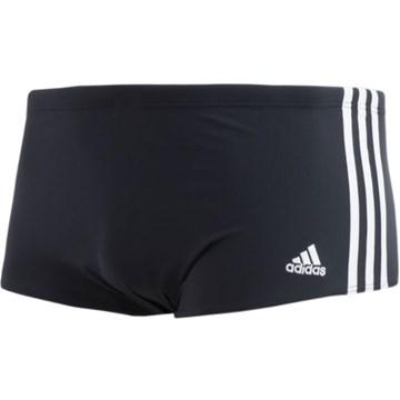 Sunga Adidas 3S Wide Masculina
