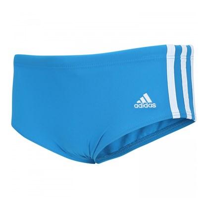Sunga Adidas Infantil 3S Wide Y