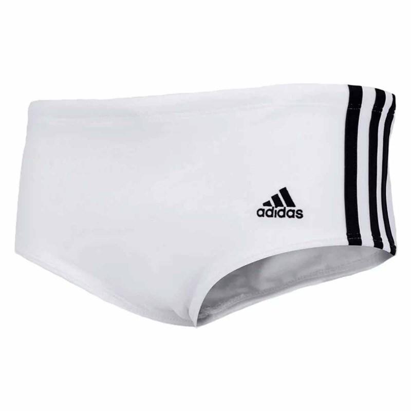 Sunga Adidas Lateral Média 3S