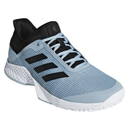 e1ba2d252e99c Tênis Adidas Adizero Club Masculino - EsporteLegal