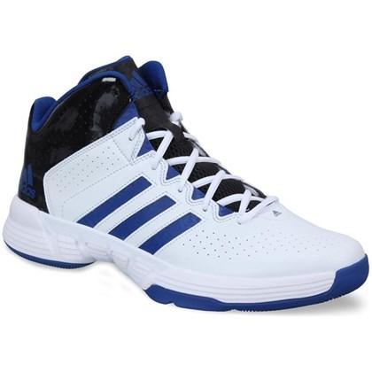 9eba43d145 Tenis Adidas Basquete Cross 3 S83843 - EsporteLegal