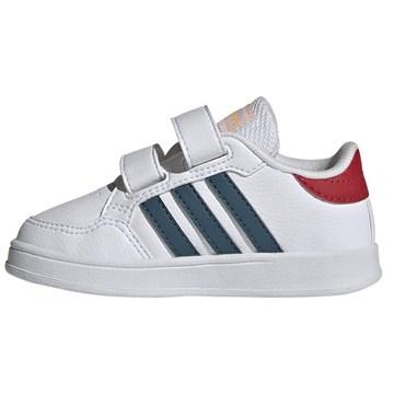 Tênis Adidas Breaknet Infantil