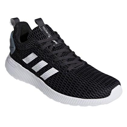 32d05ba01a Tênis Adidas CF Lite Racer CC Masculino - Preto e Branco - Esporte Legal