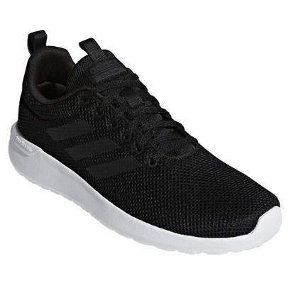 231fcc718 Tênis Adidas CF Lite Racer CLN Masculino - Preto - Esporte Legal
