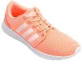 Tenis Adidas CF QT Racer Feminino AW4005