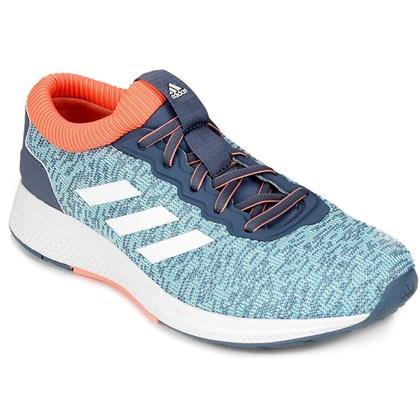 e3477a736fb Tênis Adidas Chronus W - Azul e Rosa - Esporte Legal