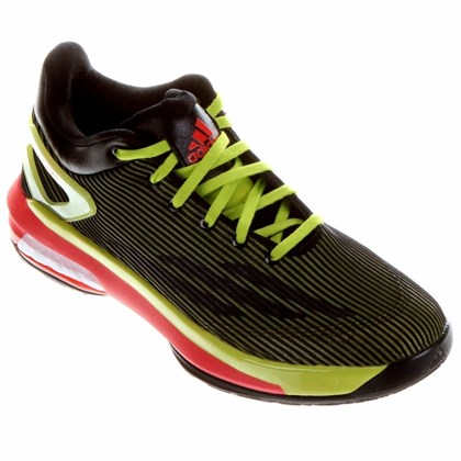 383157cd39c Tenis Adidas Crazy Light Boost Low S83862