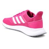df4e57967a4 Tênis Adidas Cloudfoam Pure Feminino - Vinho - Esporte Legal