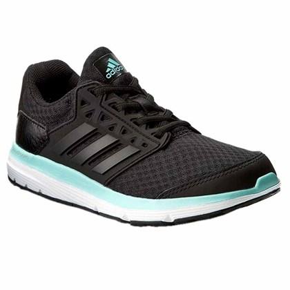 hot sale online 4e8ae 0f082 Tenis Adidas Galaxy 3.1 Feminino BA7803