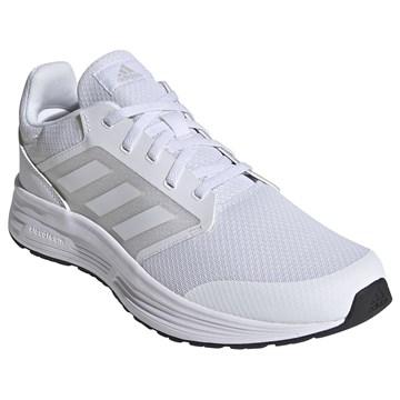 Tênis Adidas Galaxy 5 Masculino - Branco