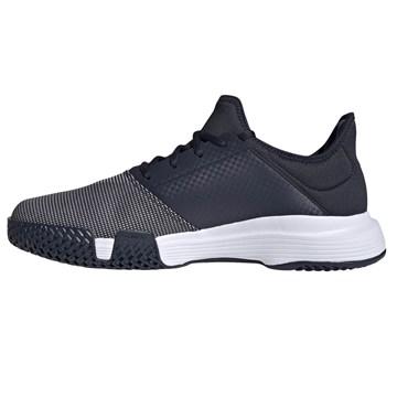 Tênis Adidas Gamecourt Masculino - Marinho e Branco