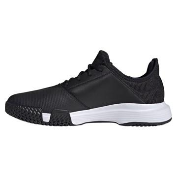 Tênis Adidas Gamecourt Masculino - Preto
