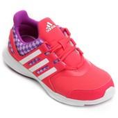 Tênis Adidas Hyperfast 2 K Infantil - AQ3886
