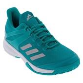 Tênis Adidas Jogar Tenis Adizero Club Infantil