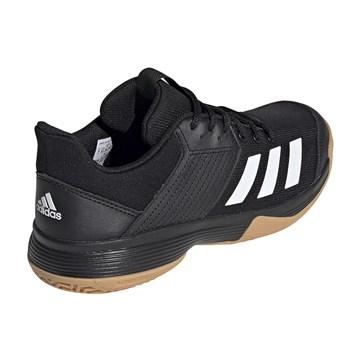 Tênis Adidas Ligra 6 Unissex  - Preto
