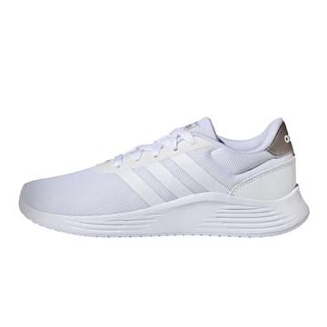 Tênis Adidas Lite Racer 2.0 Feminino - Branco