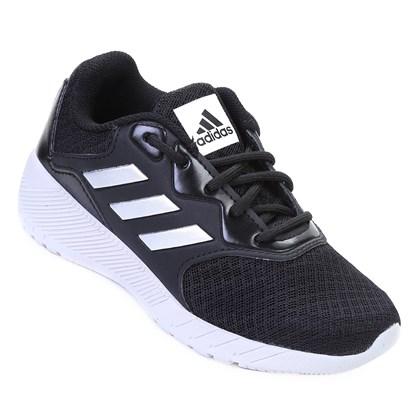 16065a9a5565a Tênis Adidas Quickrun 2 K Infantil - EsporteLegal
