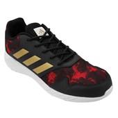 Tênis Adidas Quickrun K