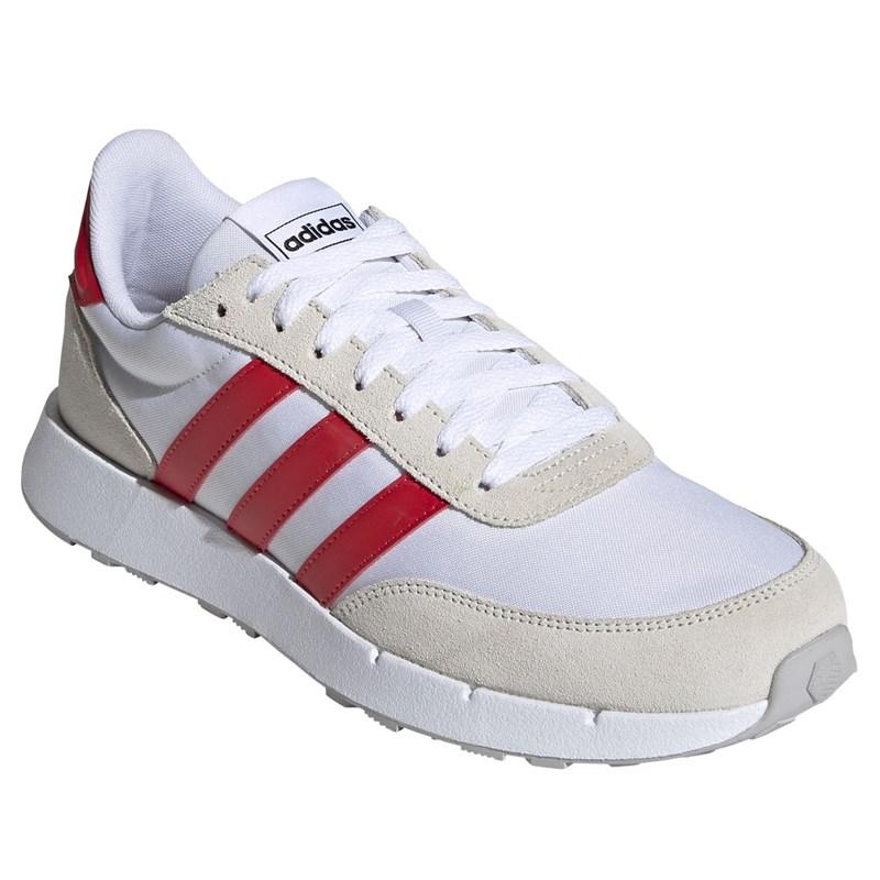 Tênis Adidas Run 60S 2.0 Masculino - Branco