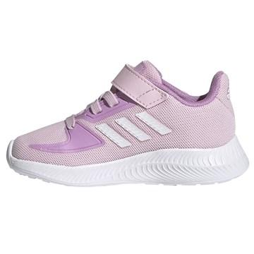 Tênis Adidas Runfalcon 2.0 Infantil - Rosa