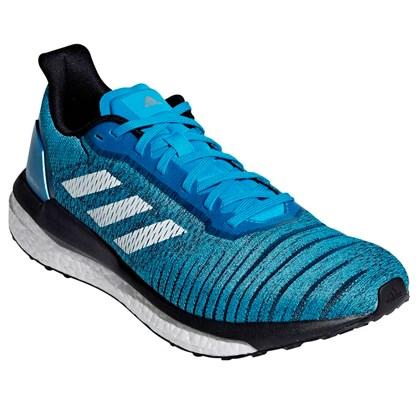bf3af212914a4 Tênis Adidas Solar Drive Boost Masculino - EsporteLegal