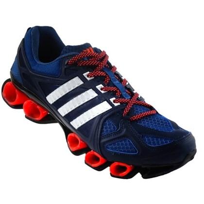 ffff5e2e582 Tenis Adidas Solyx FB Bounce B34286 - EsporteLegal