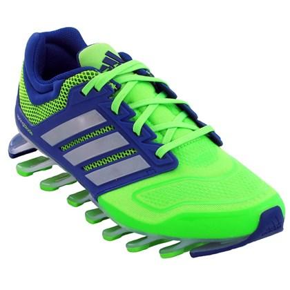 7520ebacc1 Tênis Adidas Springblade 2 Masculino - EsporteLegal