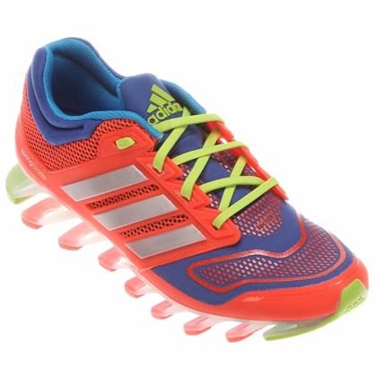 81e68beddd0 Tenis Adidas Springblade 2 TF M M21197 - EsporteLegal