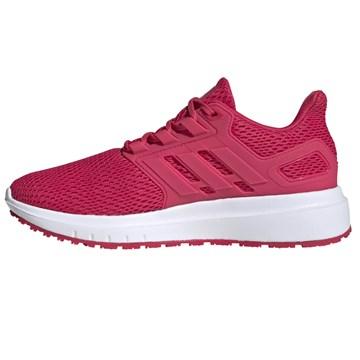Tênis Adidas Utimashow Feminino - Rosa