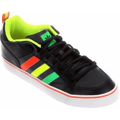 ... Tenis Adidas Varial Low 2 D68685 - EsporteLegal 93100f13c48354  Tenis  Basquete Adidas Cross 4 D69479 ... d852a32a0d70c