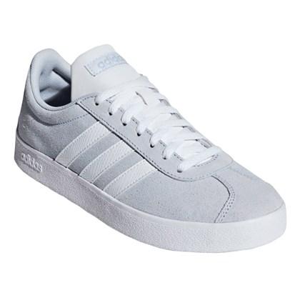 ada8652e Tênis Adidas VL Court 2.0 Feminino - EsporteLegal